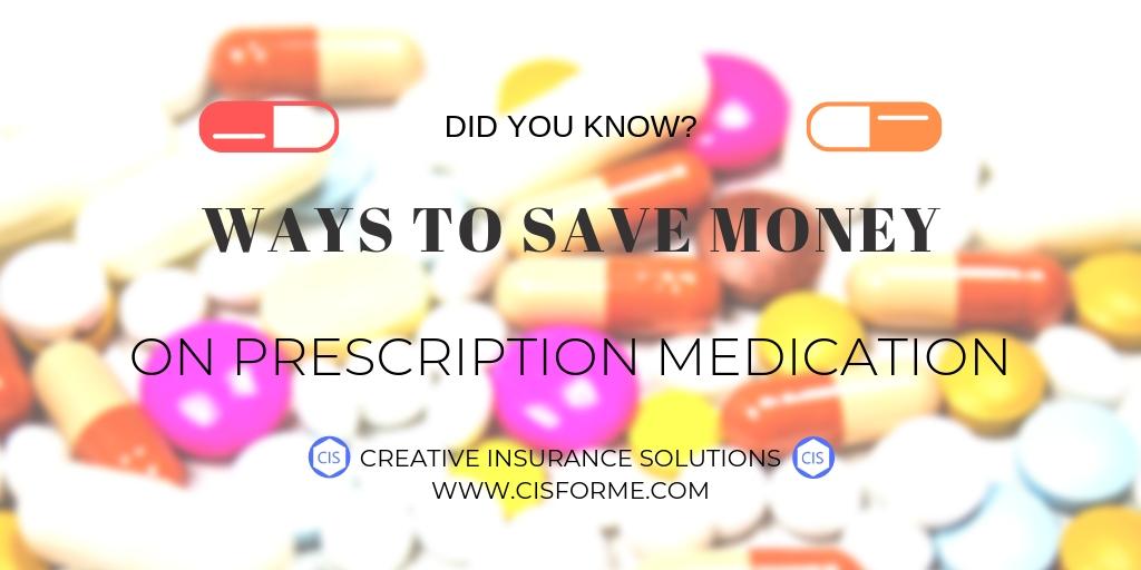 medication savings