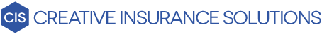Creative Insurance Solutions in Buford, GA logo with text